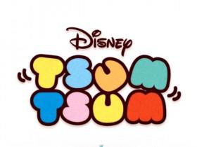 Disney LINEゲーム ツムツム!